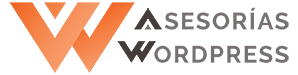 Asesorias Wordpress