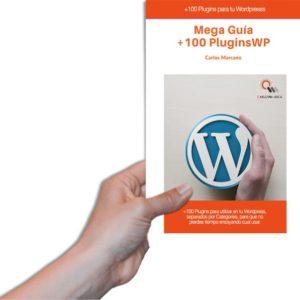 Mega Guía +100 PluginsWP