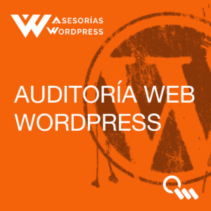 Auditoría Web WordPress